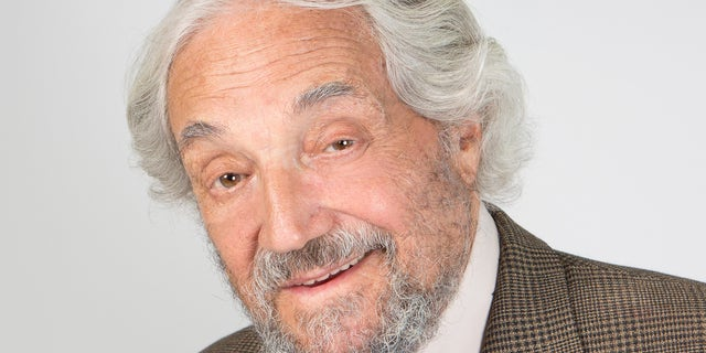 Hal Linden today.