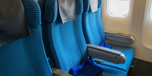 """Some headrests tested positive for E. coli bacteria, according to a survey from CBC's """"Marketplace."""""""