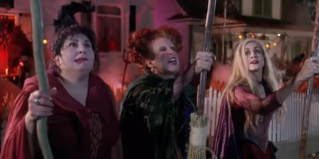 Westlake Legal Group Hocus-Pocus 'Hocus Pocus 2' not bringing back original director Kenny Ortega Tyler McCarthy fox-news/entertainment/movies fox-news/entertainment/celebrity-news fox-news/entertainment fox news fnc/entertainment fnc article 15fe65d3-ac0a-5bdb-bb51-96b4c64e7cf7