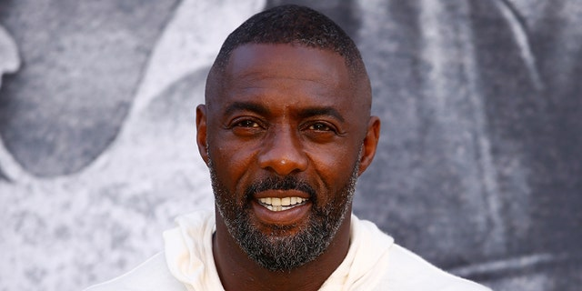 Idris Elba has tested positive for COVID-19 despite showing no symptoms. (Reuters)