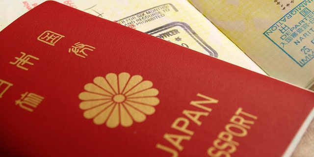 The world's most powerful passports for 2021""