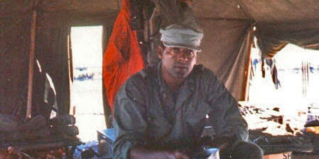 Retired Marine to receive Medal of Honor for Vietnam actions