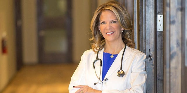 Dr. Kelli Ward is chairwoman of the Arizona Republican Party.
