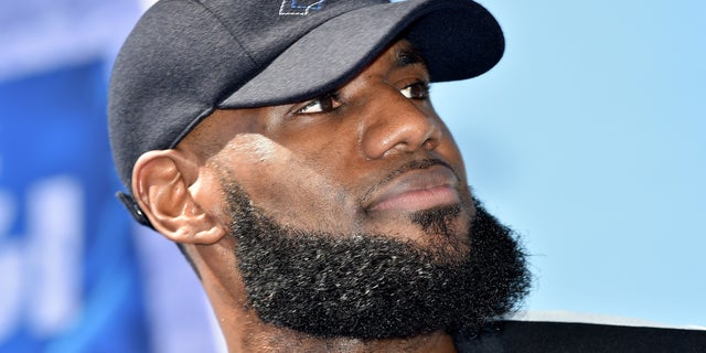 """LeBron James' SpringHill Entertainment are reportedly in talks to acquire the rights to a new """"Friday the 13th"""" movie."""