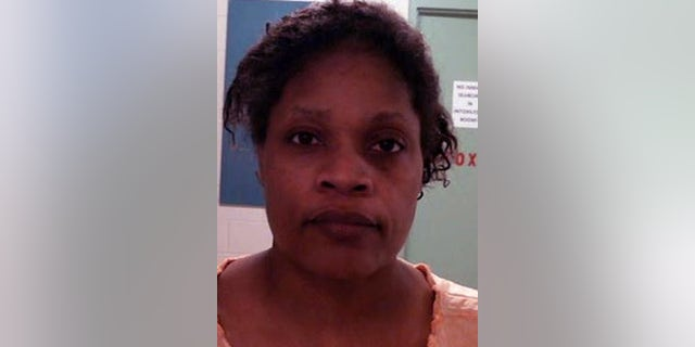 Carolyn Jones, 48, was charged in the murder of her granddaughter.