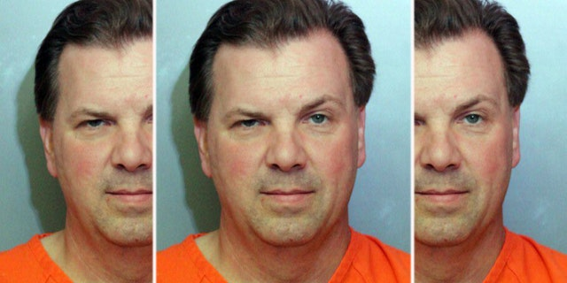Mugshot for City of Lakeland Commissioner Michael Dunn.