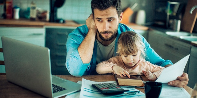 Unless you train your kids to do your finances. At least then you can zone out for an extra hour or so.
