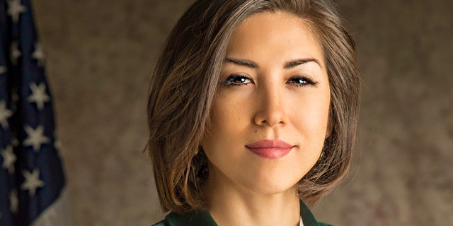 If she's elected, Paulette Jordan would become the nation's first Native American governor.