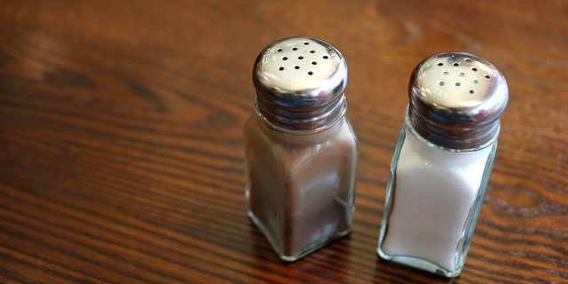"Pepper shakers are ""rarely properly emptied and sanitized,"" said Jonas Sickler, director of operations at ConsumerSafety.org."