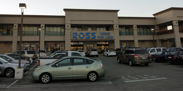 Some of the items containing cadmium came from Ross, which operates more than 1,400 stores in 38 states.