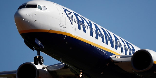 Ryanair's baggage fees were too high for one savvy man.