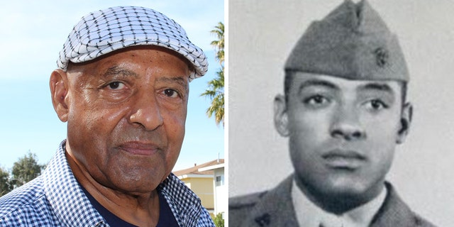 Sgt. Maj. John L. Canley received the Medal of Honor.