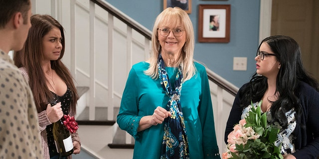"""DeDe Pritchett — mother of Claire Dunphy and ex-wife of Jay Pritchett — died during """"Good Grief,"""" this season's Halloween episode that aired Wednesday night."""