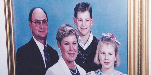 Sherri Sherer and her daughter Megan, 12, were killed in their farmhouse in Missouri in 1998.