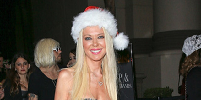 Tara Reid wears a Santa Claus costume when she was in Hollywood on October 30, 2016 in Los Angeles, California. (Photo by BG001 / Bauer-Griffin / GC Images) [19659006] Tara Reid takes off a Santa Claus costume while in Hollywood, Los Angeles, California on October 30, 2016. (Photo of BG001) / Bauer Griffin / GC Images) <!----></p> </div> </div> <p>  In 2016, star &quot;Sharknado&quot; brought the sexy costume idea into another season when she disguised herself as a sexy version of Santa Claus. While the Christmas costume is not necessarily repugnant or offensive, the sexy winter look looks rather confusing. The makeshift costume, which consisted of a red bra with matching skirt, plastic heel and a white boa, was more of a Vegas showgirl than a Santa Claus. </p><div><script async src=