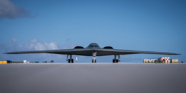 "The basic recipe on the B-2 involves ultra-advanced tech to reduce the ""tells"" that an adversary looks for when scanning for threats."