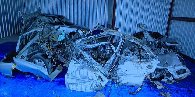 Pennsylvania car explosion that killed father, 2-year-old