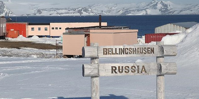 Russian researcher has emotional breakdown, stabs colleague in Antarctica