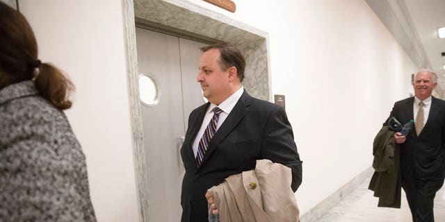 Walter Shaub Jr. resigned from his position as the director of the Office of Government Ethics.