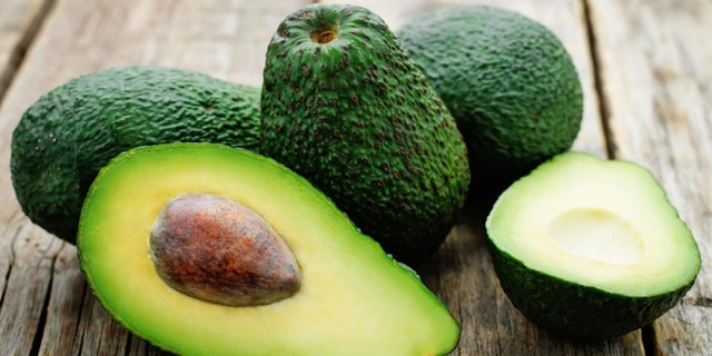 For context, a typical avocado, like the one seen above, weighs roughly 6 ounces.