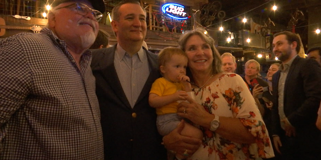 Sen. Ted Cruz, who recently released a digital Spanish ad, says Hispanics in the Lone Star state are conservative.