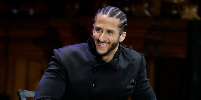 Colin Kaepernick was left out of a resolution honoring black Wisconsin leaders.