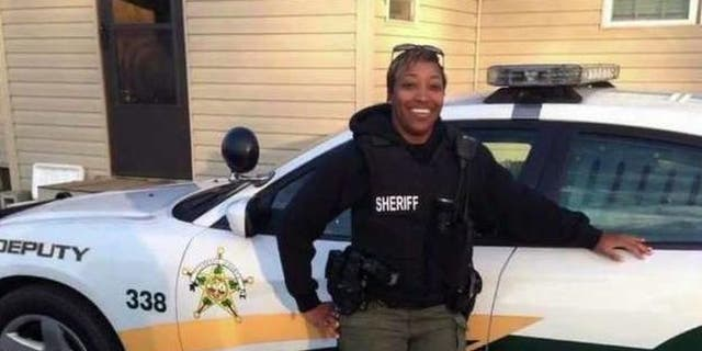 Deputy Farrah B. Turner died on Oct. 22, becoming the second officer to die in an ambush earlier this month.