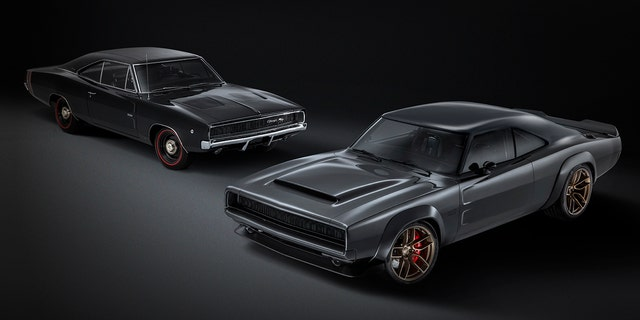 1 000 Hp Dodge Hellephant V8 Is Ready To Resurrect Your