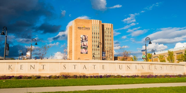 """Kent State University'sSchool of Theatre and Dance cancelled its production of """"West Side Story"""" after outrage when a white female landed the lead role."""