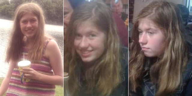 New Images have been released of Jayme Closs, who went missing early Monday. Police found her parents' bodies in their home in Wisconsin.