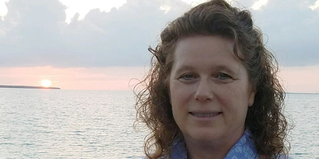 Kathryn Stockdale was allegedly murdered by her son, Jacob.