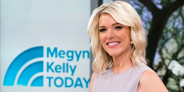 """Megyn Kelly's fate at NBC was sealed when she pondered why """"blackface"""" is frowned upon during a live panel discussion last year. (Photo by Charles Sykes/Invision/AP)"""