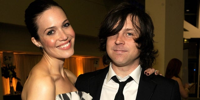 Mandy Moore said she has felt supported since she spoke out last month about the alleged emotional abuse she suffered from her ex-husbandRyan Adams.