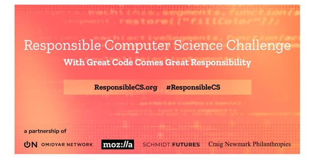 The Mozilla Foundation announced a new effort to combat the negative effects of tech.