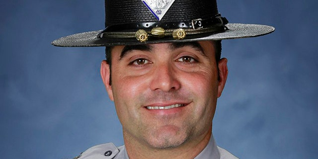 Trooper Kevin Conner, 38, was fatally shot during a traffic stop.