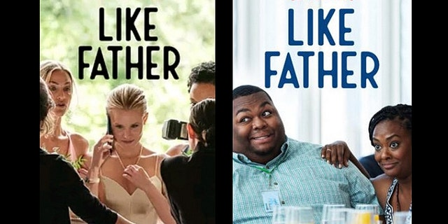 Netflix has been accused of targeting its covers to users based on race.