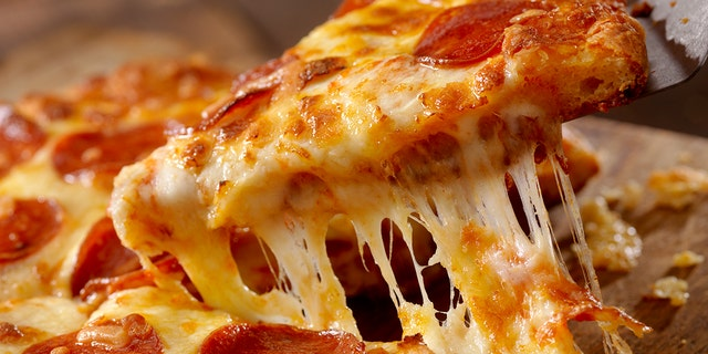 Get a free slice of pizza for your losing Mega Millions ticket