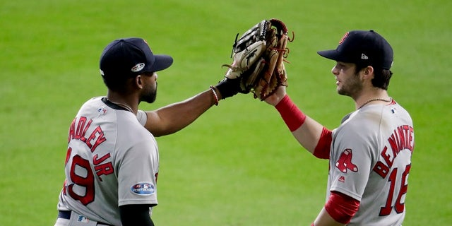 Red Sox have a dubious plan to finish off this ALCS