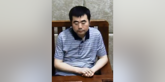 """Among the many mysterious disappearances of high-ranking leaders, is Wilson Wang. He was once the successful director of a state-run tobacco factory. Then on April 10, 2015, he disappeared and his whereabouts not revealed until weeks later. His family claims he lost 40 pounds in the first couple of months in """"shuanggui"""" detention."""