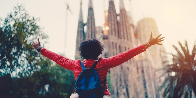 Millennial travel operators geared towards 18to 35-year-olds are growing in popularity