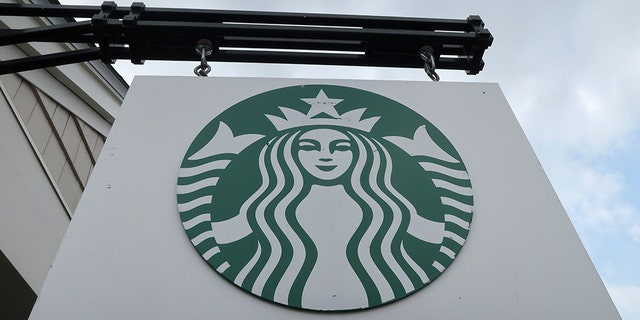 Westlake Legal Group starbucks-getty Starbucks shop boots police officers because customer 'did not feel safe' around them: reports fox-news/us/us-regions/southwest/arizona fox-news/us/crime/police-and-law-enforcement fox-news/food-drink/drinks/coffee fox news fnc/food-drink fnc Dom Calicchio article 3d374855-53b2-5348-98b4-13fe2bde1320