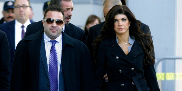 Teresa Giudice opened up about her husband Joe Giudice's deportation drama and how her family is dealing with the news.