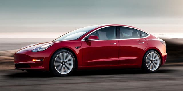 Musk confirms Tesla Model 3 in Australia, UK by mid 2019