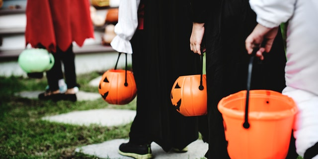 "The group behind the original petition to move Halloween's date is now trying to anoint the final Saturday of the month as ""National Trick or Treat Day."""