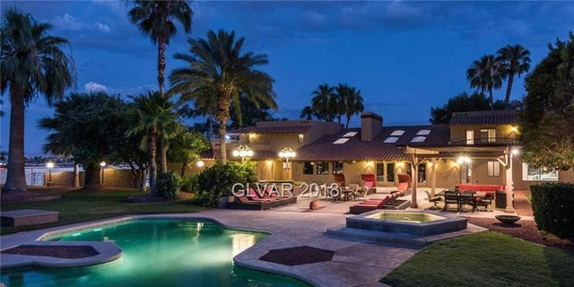 The reality TV star has been trying to sell the house since last summer.