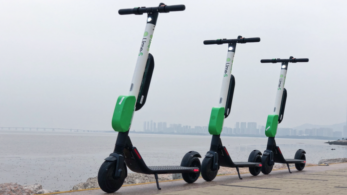 Nashville considers banning electric scooters after death of 26-year-old man