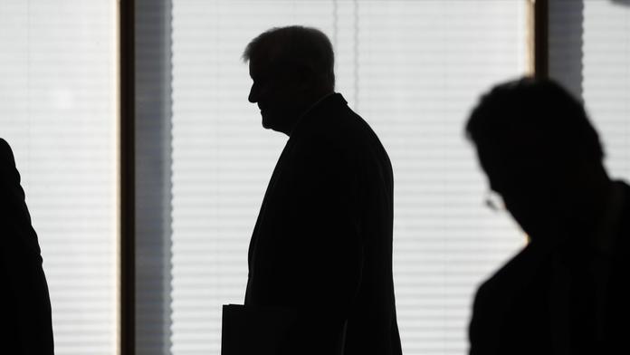 Merkel's regional ally bullish despite Bavaria election blow
