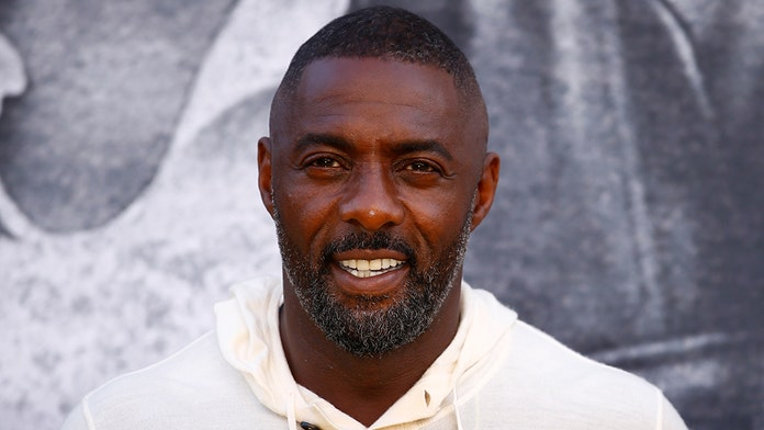 Idris Elba reportedly rushes off stage to help woman having a seizure during his play
