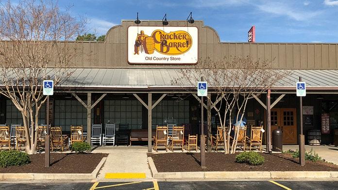 cracker barrel restaurant close by