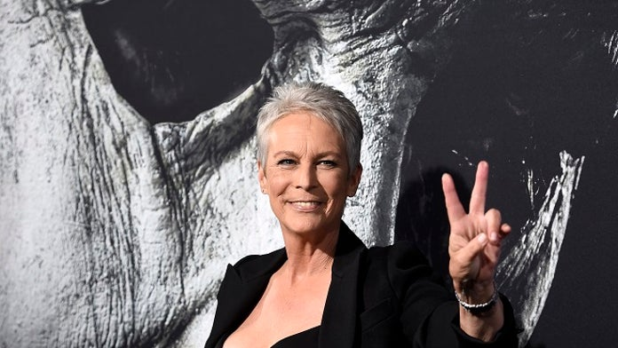 Jamie Lee Curtis reveals she was addicted to opiates: 'No one knew""